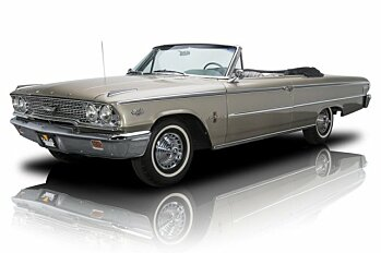 1963 Ford Galaxie for sale 100953119