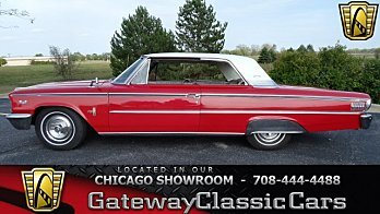 1963 Ford Galaxie for sale 100963814