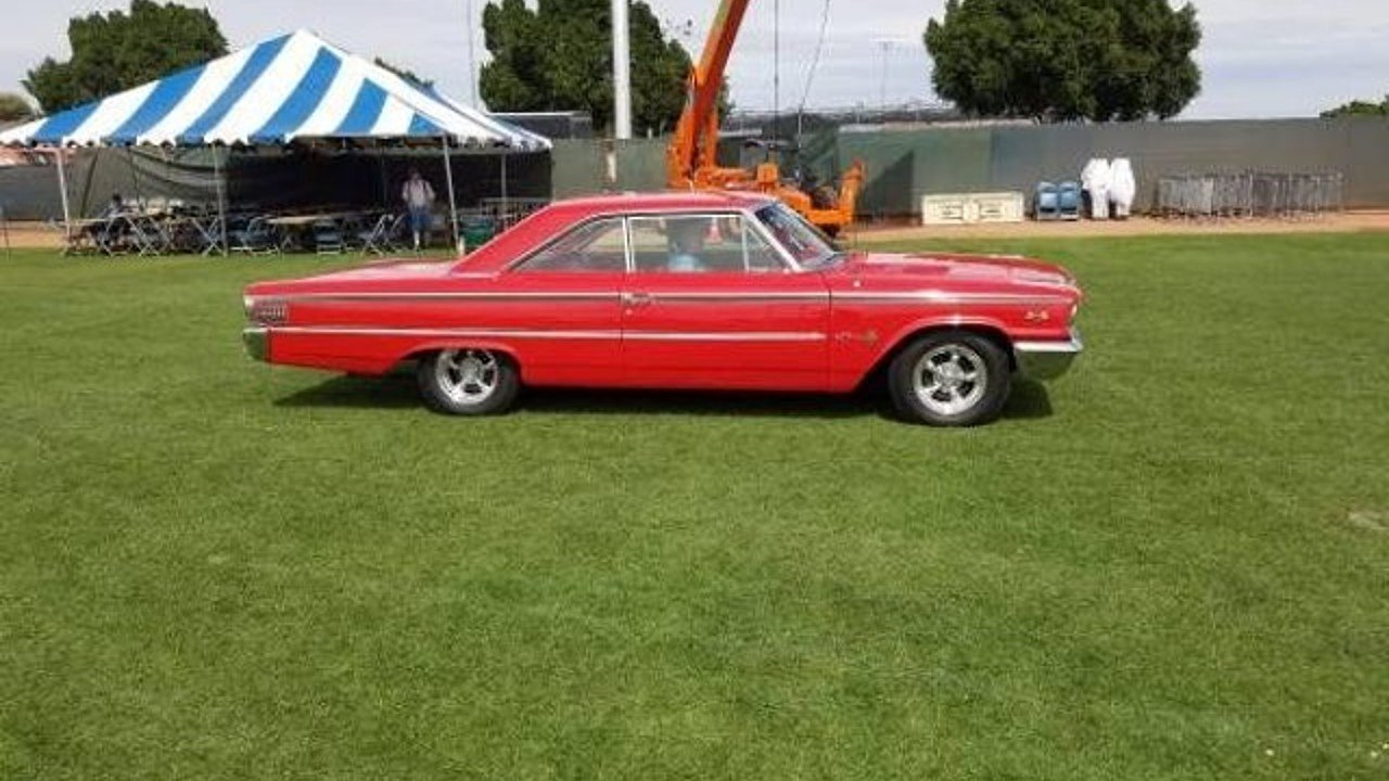 1963 Ford Galaxie for sale 100966776