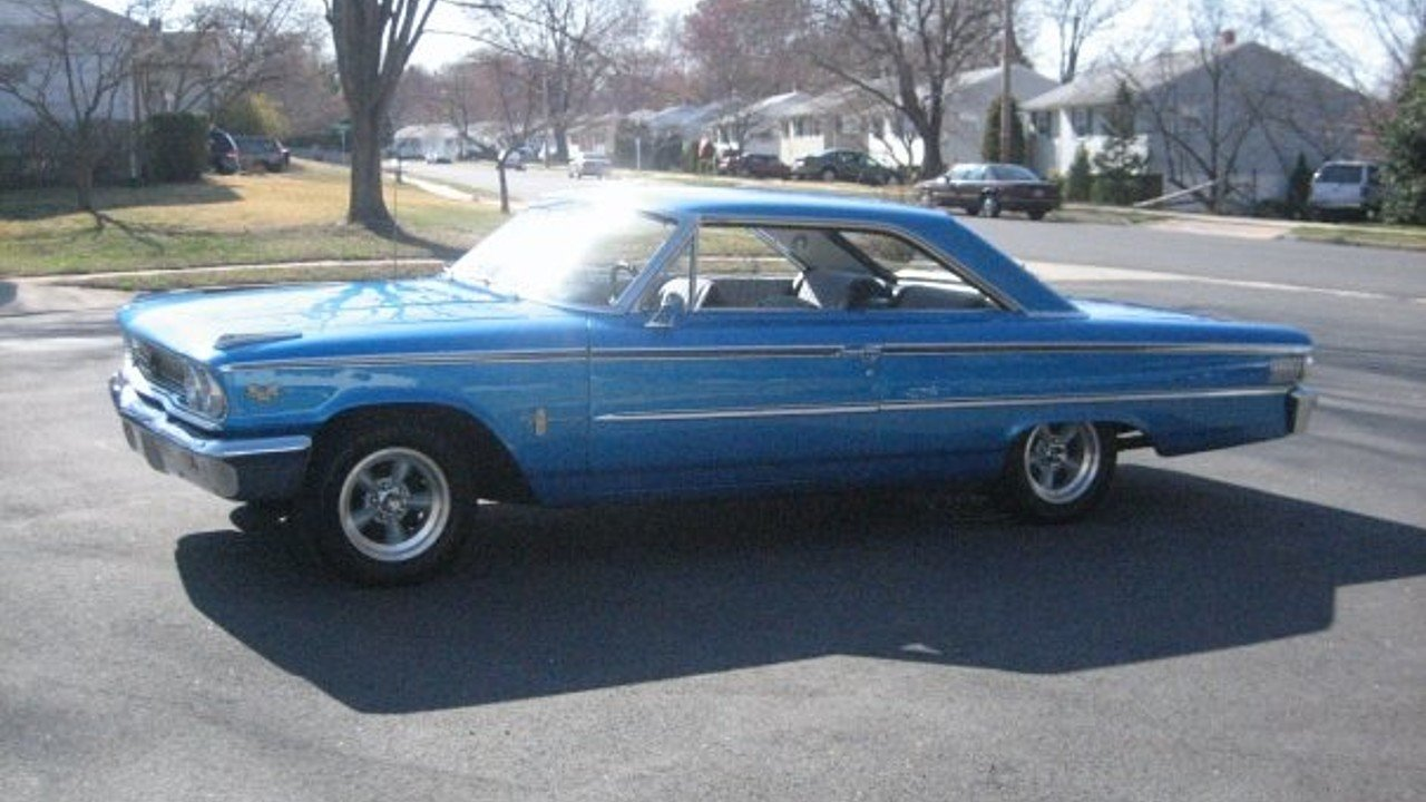 1963 Ford Galaxie for sale near Middle River, Maryland 21220 ...