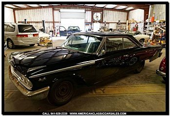 1963 Ford Galaxie for sale 100987103