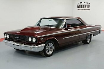 1963 Ford Galaxie for sale 100989055