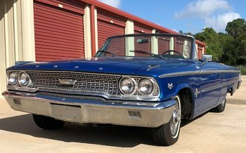 1963 Ford Galaxie for sale 101040837