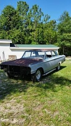 1963 Ford Galaxie for sale 100825929