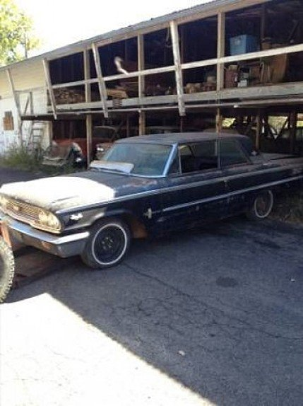 1963 Ford Galaxie for sale 100844741