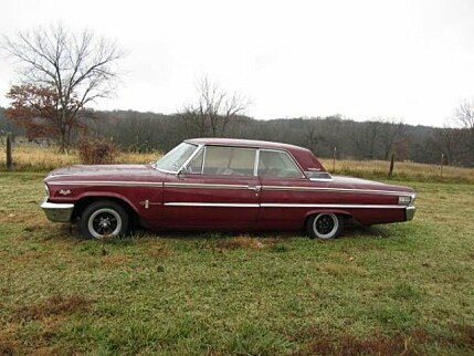1963 Ford Galaxie for sale 100860647