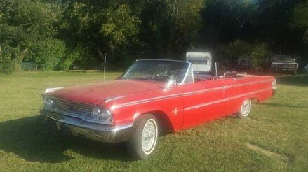 1963 Ford Galaxie for sale 100875053