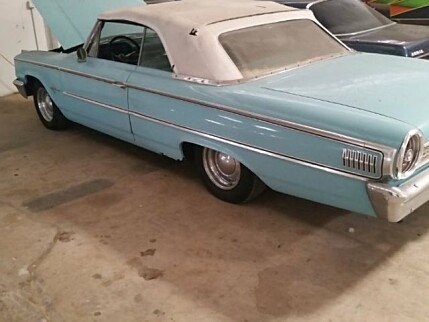 1963 Ford Galaxie for sale 100904600
