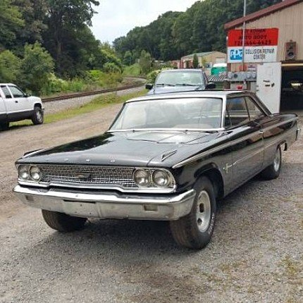 1963 Ford Galaxie for sale 100913966