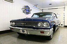 1963 Ford Galaxie for sale 100925395