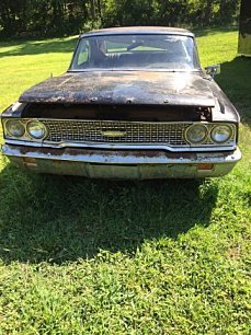 1963 Ford Galaxie for sale 100927561