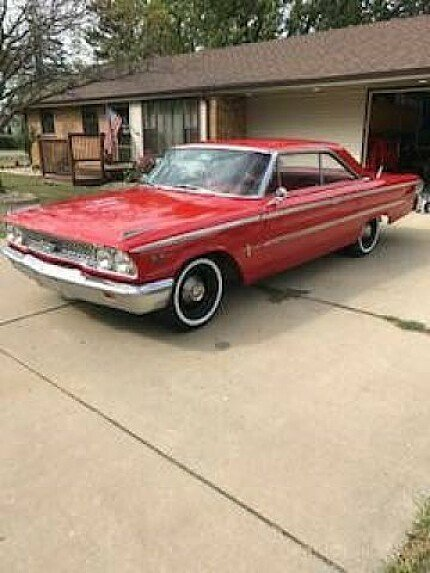 1963 Ford Galaxie for sale 100928322