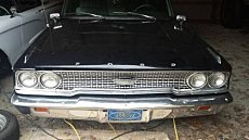 1963 Ford Galaxie for sale 100946004