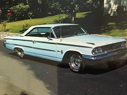 1963 Ford Galaxie for sale 100946301