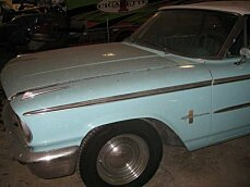 1963 Ford Galaxie for sale 100953590