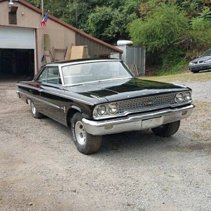 1963 Ford Galaxie for sale 100968058