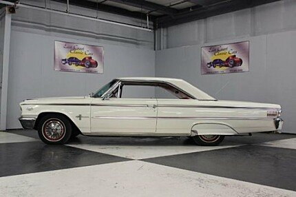 1963 Ford Galaxie for sale 100969677
