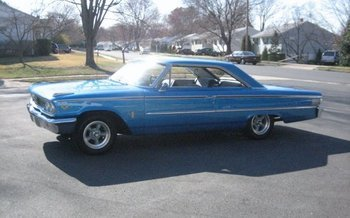 1963 Ford Galaxie for sale 100976257