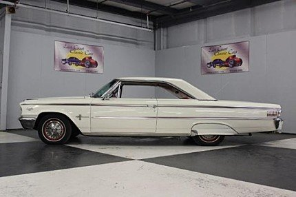 1963 Ford Galaxie for sale 100978960