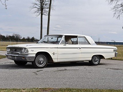1963 Ford Galaxie for sale 100979069