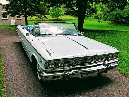 1963 Ford Galaxie for sale 100993830