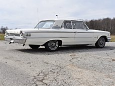 1963 Ford Galaxie for sale 100995192