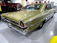 1963 Ford Galaxie for sale 101021235