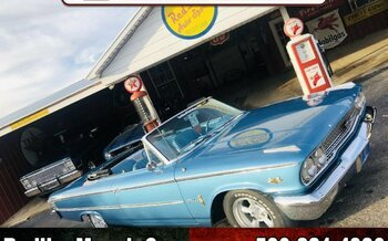 1963 Ford Galaxie for sale 101048105