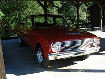 1963 Ford Ranchero for sale 100826102