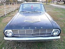1963 Ford Ranchero for sale 100825750