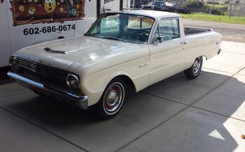 1963 Ford Ranchero for sale 101043298