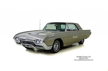 1963 Ford Thunderbird for sale 100850239