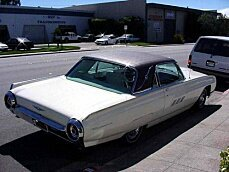 1963 Ford Thunderbird for sale 100826128