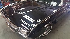 1963 Ford Thunderbird for sale 100826751