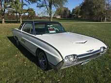 1963 Ford Thunderbird for sale 100833457