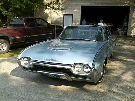 1963 Ford Thunderbird for sale 100843302