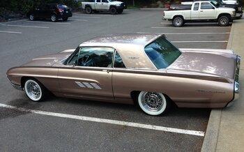 1963 Ford Thunderbird for sale 100892283