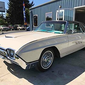 1963 Ford Thunderbird for sale 100895945