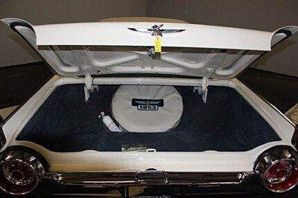 1963 Ford Thunderbird for sale 100911047