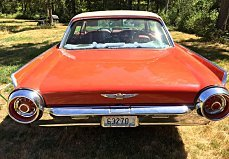 1963 Ford Thunderbird for sale 100927215