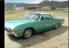 1963 Ford Thunderbird for sale 100942317