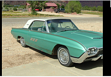 1963 Ford Thunderbird for sale 100942317