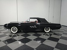 1963 Ford Thunderbird for sale 100945625