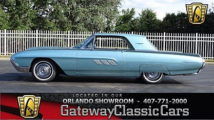 1963 Ford Thunderbird for sale 100949390