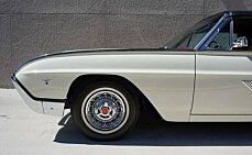 1963 Ford Thunderbird for sale 100951605