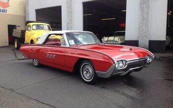 1963 Ford Thunderbird for sale 100978649