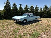1963 Ford Thunderbird for sale 101000832