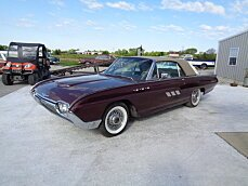 1963 Ford Thunderbird for sale 101005758