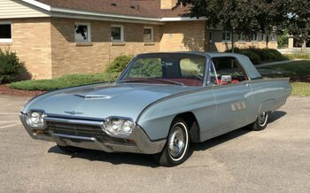 1963 Ford Thunderbird for sale 101028076