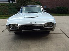 1963 Ford Thunderbird Sport for sale 101032741